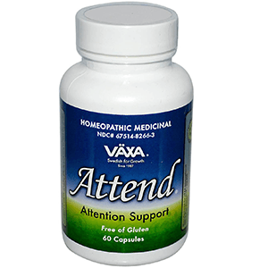 Attend-Review