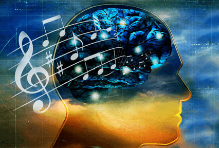 Music and Brain Studying