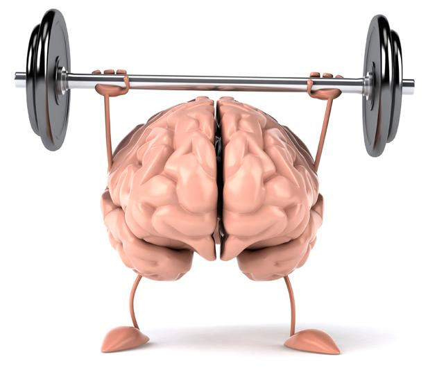 Train Your Brain for Better Athletic Performance