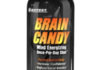 Brain Candy Review, Brain Candy, Brain Candy Energy Shot