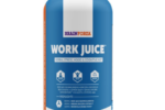 Work Juice Review, Work Juice